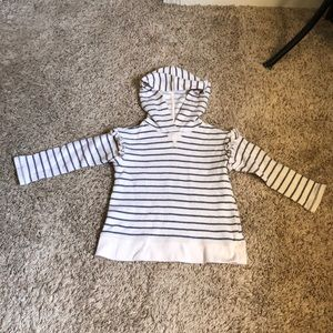 Crewcuts pullover hoodie